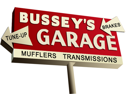 Busseys Automotive